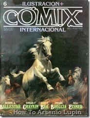 P00006 - Comix Internacional #6