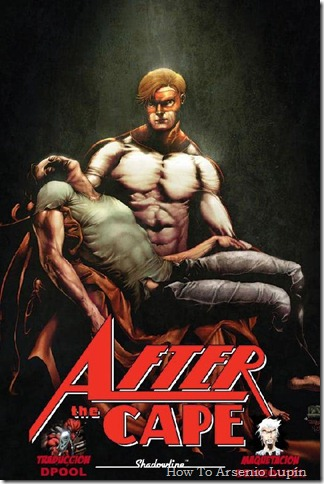 2011-06-07 - After the Cape (Vol 1 y 2)