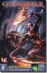 P00002 - God of War #6