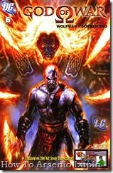P00006 - God of War #6