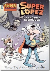 P00010 - Superlopez #52