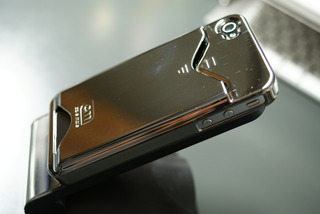 ID Case for iPhone4