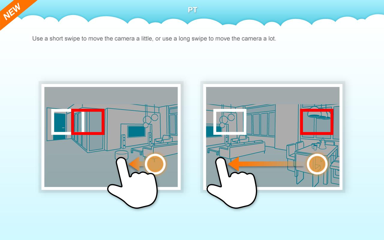 mydlink Lite - screenshot