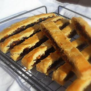 Date Slice No Bake Recipes.