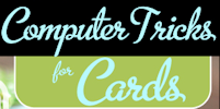 computer tricks for cards :: jessica sprague