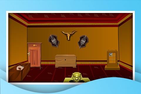 Fort Escape - screenshot