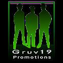 Gruv19 Promotional App logo