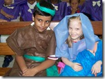 Joseph and Mary (Allie)