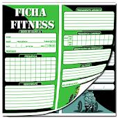 Ficha Fitness