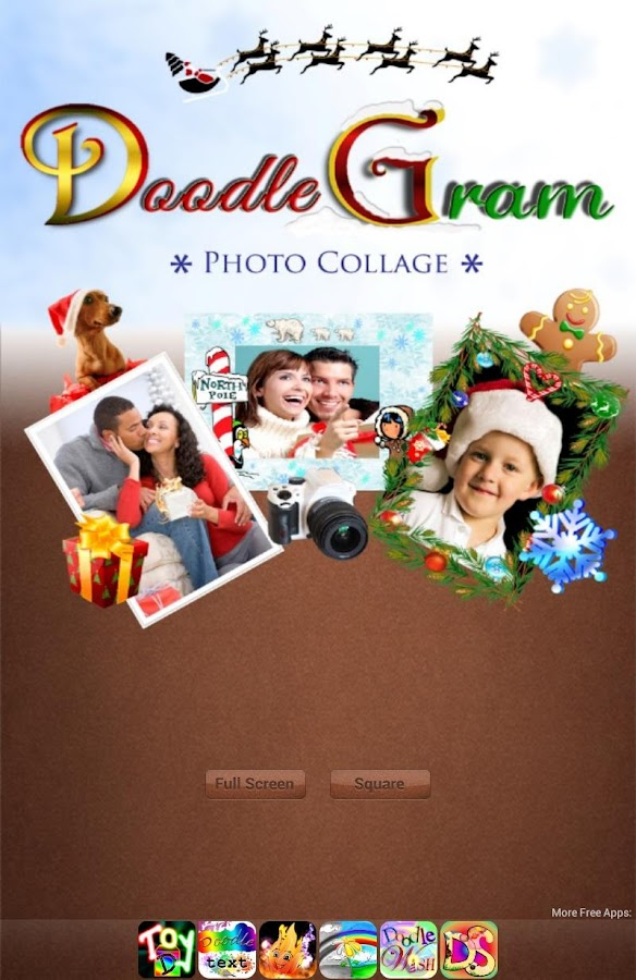 Collage Gram™ Photo Collage! - screenshot