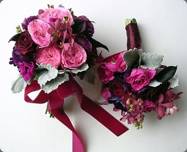 bouquets little pheasant