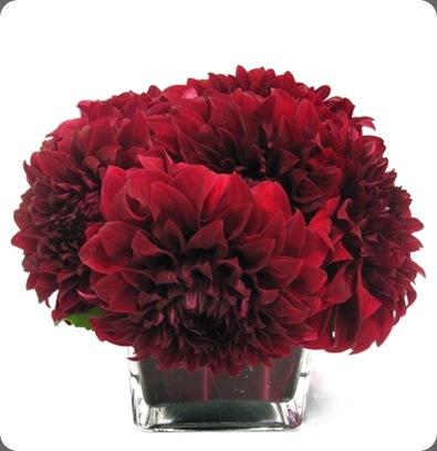 FA85_500x500 dahlia arrangement floral art LA