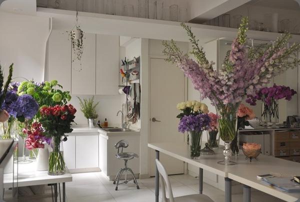 studio of solomom bloemen