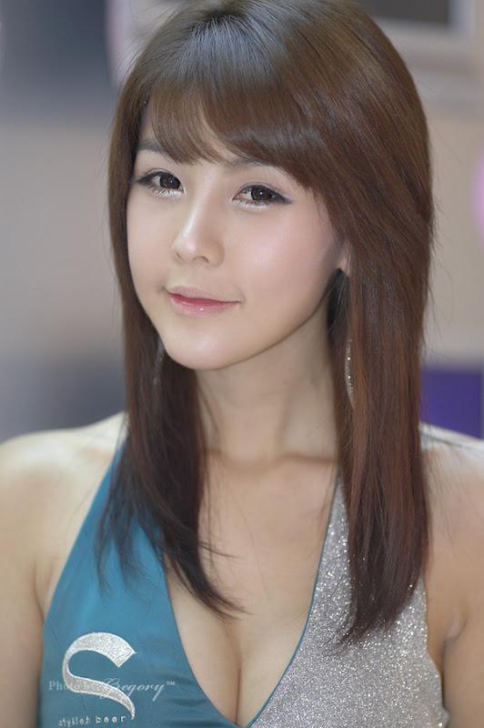 Lee Ji Woo (이지우) From South Korea - Lenglui #28