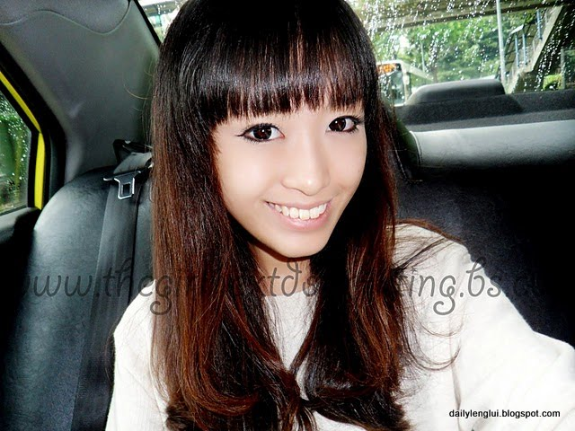 Audrey Li-Ting Lim from Singapore - Lenglui #82   Pretty