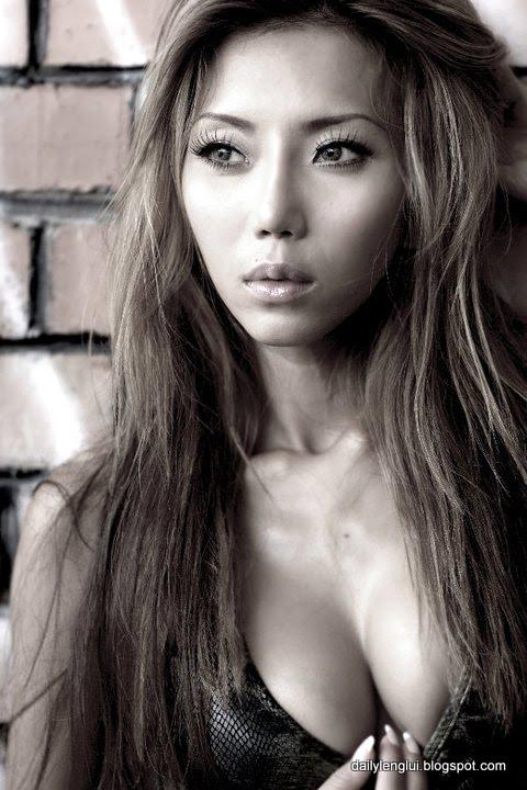 Leng Yein from Kuantan, Malaysia - Lenglui #160   Pretty