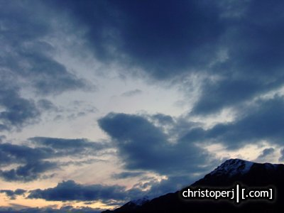 This Is Christoperj Com Ak2006 Twilight In Central