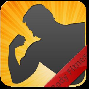 Body Fitness Pro LOGO-APP點子