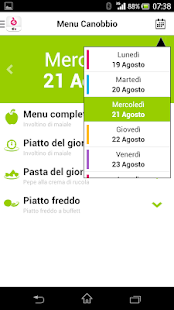 Restò- screenshot thumbnail