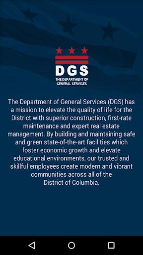 DC Dept. of General Services