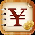 MyMoney(随手记) logo