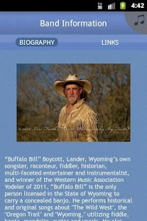 """Buffalo Bill"" Boycott - screenshot thumbnail"
