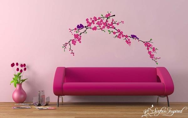 lovebird decor