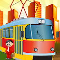 Tram Tycoon icon
