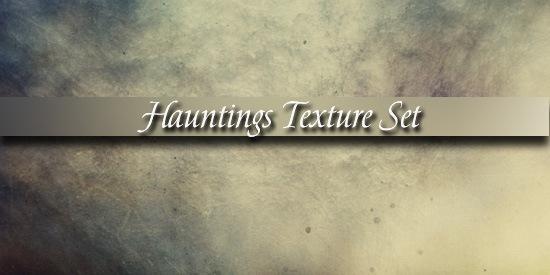 HauntingsTextureSet-banner