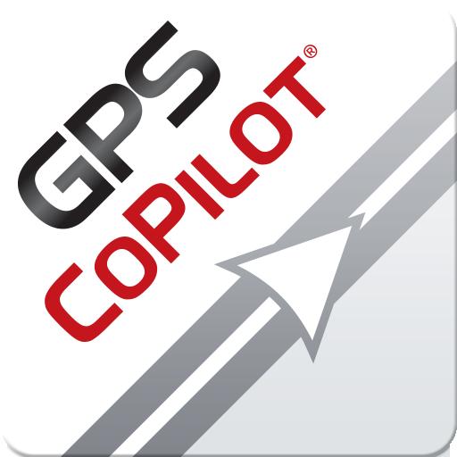 Offline navigace pro Android zdarma   CoPilot GPS