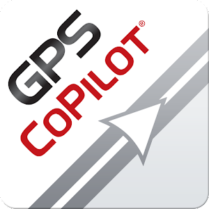CoPilot GPS - Plan & explore!
