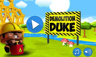 Screenshot of Demolition Duke