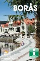 Screenshot of Borås