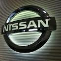 Nissan Arabia logo
