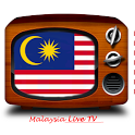 Malaysia TV Live watch icon