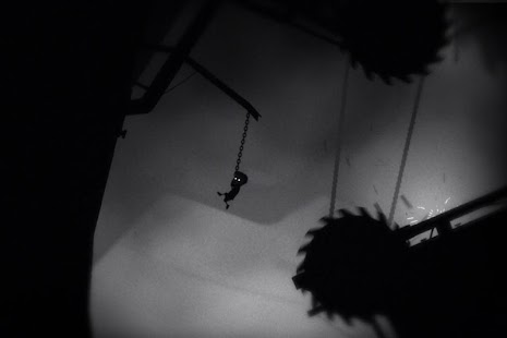 LIMBO- screenshot thumbnail
