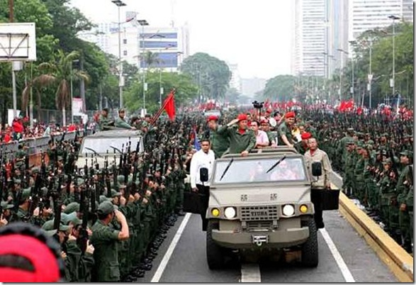 chavez-on-parade