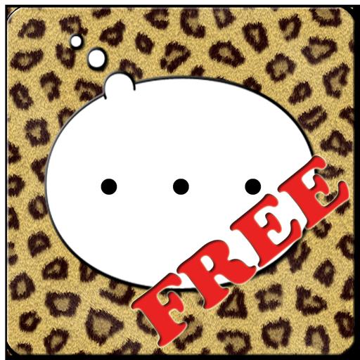 しゃべりたい動物たちFree LOGO-APP點子