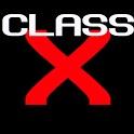 ClassX Radio icon