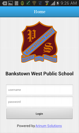 Bankstown West Public School