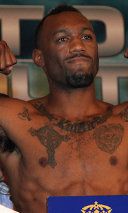 Austin Trout Wallpapers - screenshot thumbnail