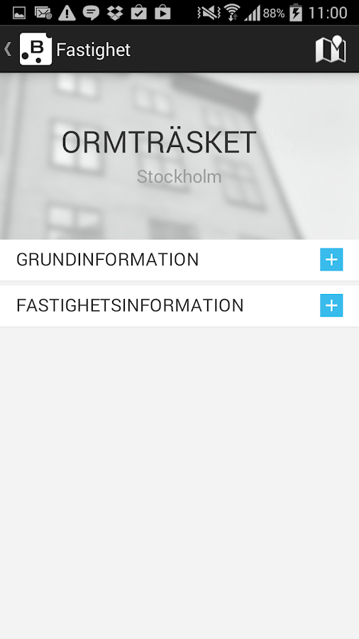 InfoTorg- screenshot