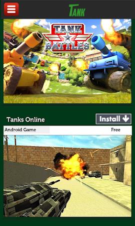 Tank Games 2.5.4 screenshot 664509