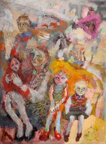 Family Portrait Nr.2