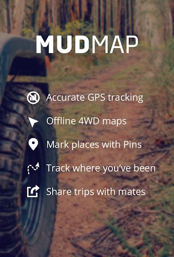 Mud Map