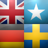 Logo Quiz - World Flags