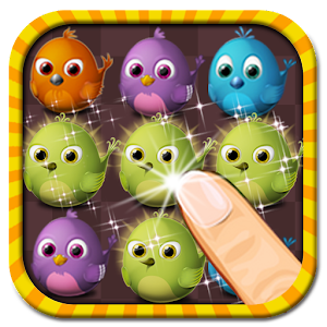 Cute Birds for PC and MAC