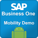 SAP Business One Mobility Demo icon