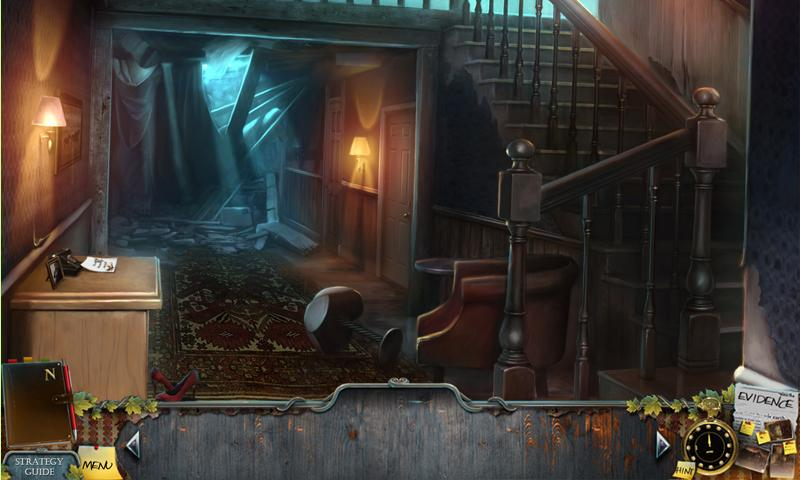 Enigmatis Collector's Edition - screenshot