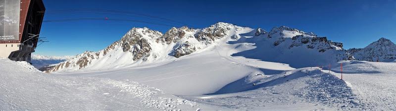 Col des gentianes verbier valais suisse